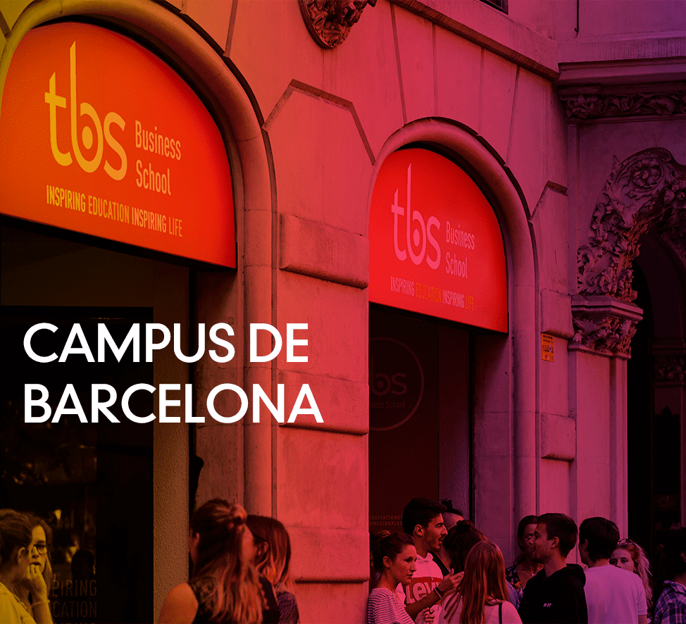TBS Campus de Barcelona