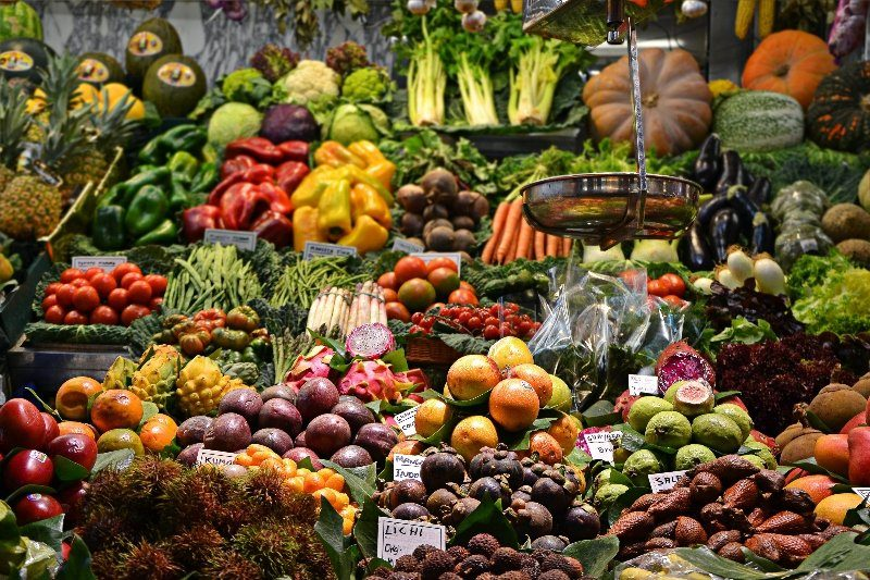 despilfarro alimentario unir debate