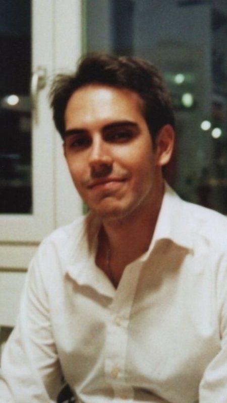 Gabriele Romagnoli testimonial tbs
