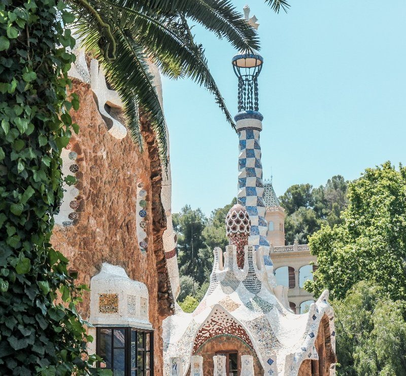 Barcelona octava ciudad mundo