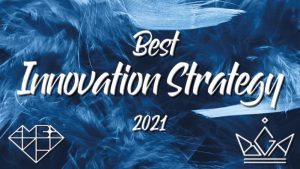 Best innovation AMBA awards tbs