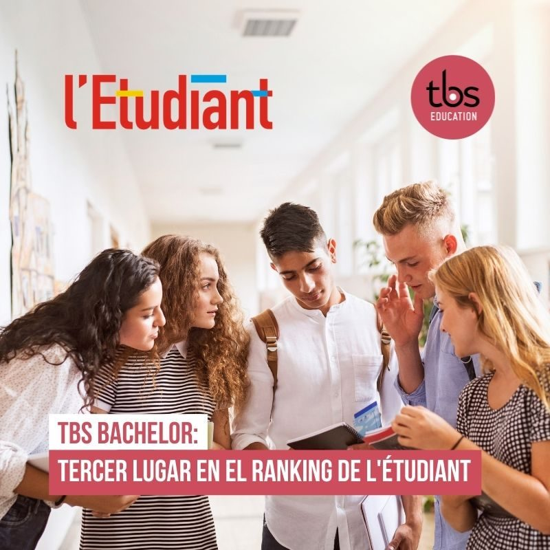 TBS ranking étudiant