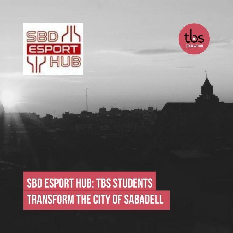 SBD sport hub