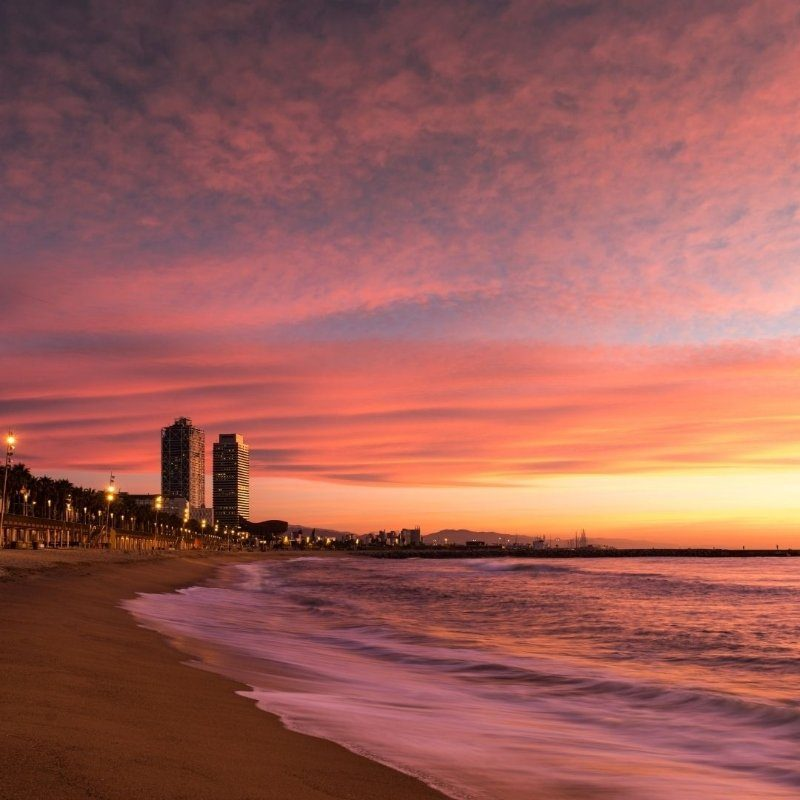 Barcelona tbs 25 ciudades más competitivas