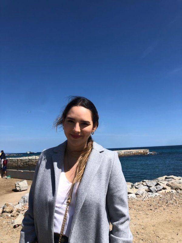 Juliana Moreno testimonial