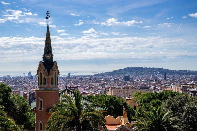 barcelona tbs hub startup