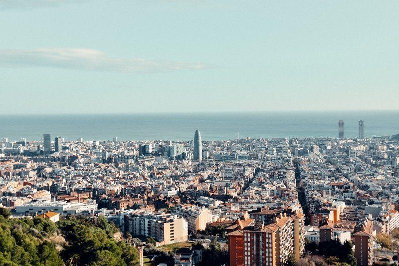 barcelona reactivación económica