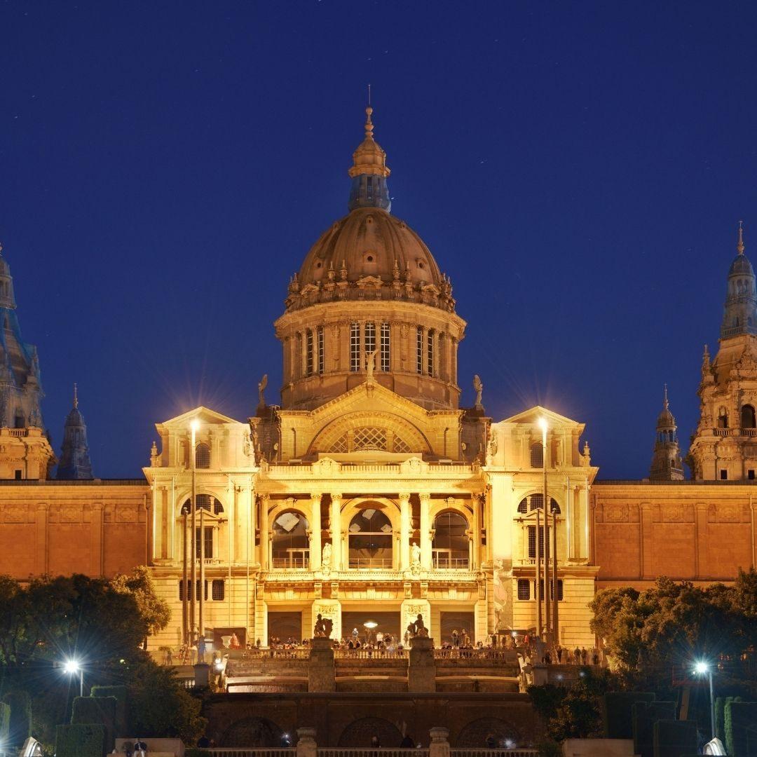 barcelona noche museos 2021 tbs