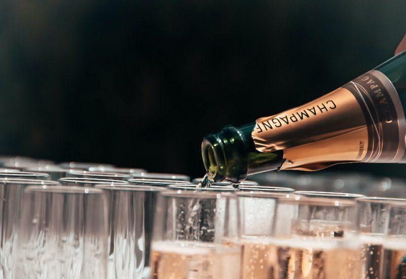 champagne effect joan margarit