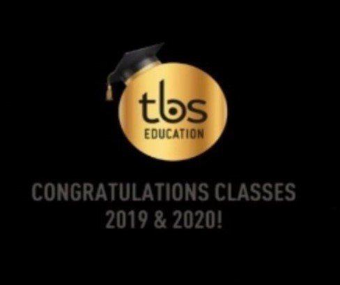 graduation bachelor 2019 2020