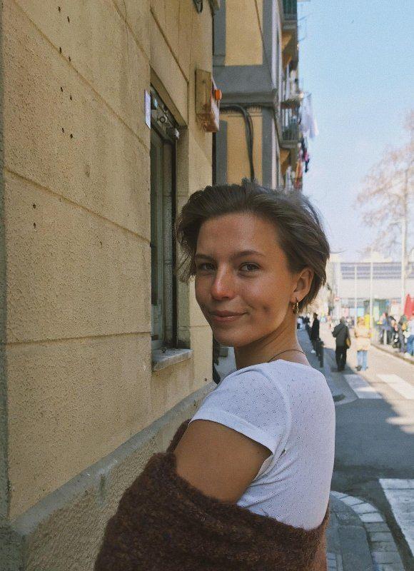 Maren Emilie Forsberg
